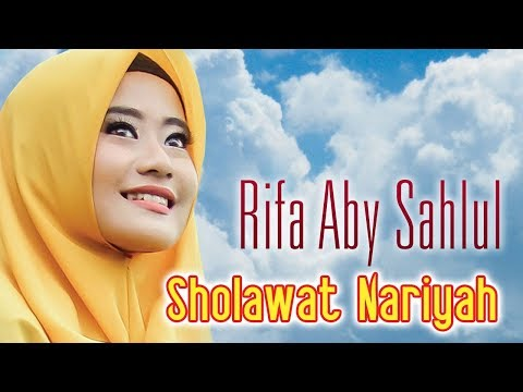 rifa-aby-sahlul---sholawat-nariyah-(official-music-video)