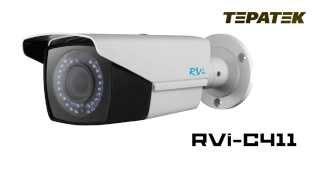 RVI C411(Представленные товары вы можете приобрести на сайте http://securtv.ru., 2015-06-19T12:58:41.000Z)