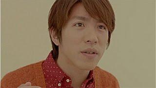 村上信五 CM an コール村上篇 http://www.youtube.com/watch?v=5gHTASiX...