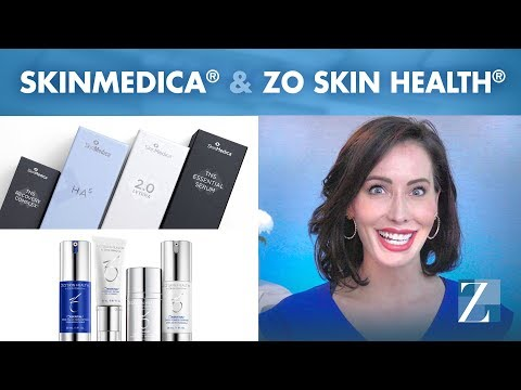 ZPS Online Store - ZO Skin Health And SkinMedica Products!