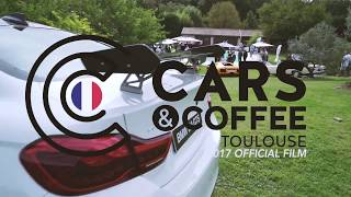 Cars & Coffee Toulouse 2017 Official Film