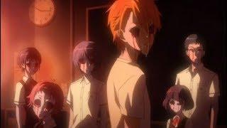 【NG】來介紹一部玩詛咒版狼人殺死16個學生的動畫《Another》