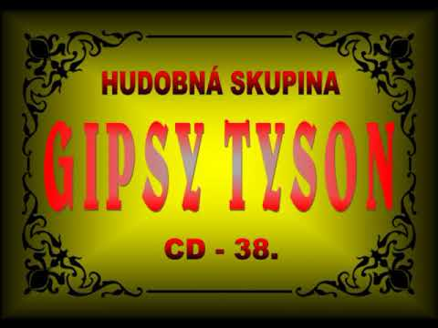 GIPSY TYSON 38. - MAMO MADARA