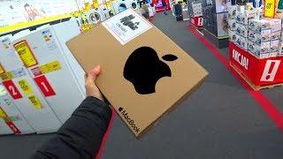 Apple MACBOOK за КОПЕЙКИ — КАК Купить!