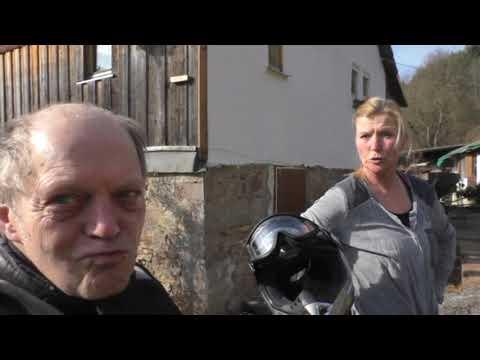 Motorrad Sonntags Tour Hexenküche