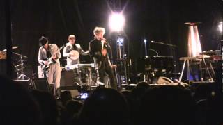 Bob Dylan - Blind Willie McTell - Midway Stadium - St. Paul, Minnesota - July 10th, 2013