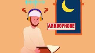 Download Comment prononcer le nom d'ALLAH swt