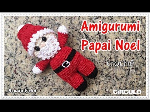 Belas Artes Crochê e Cia: Luigi Amigurumi | 360x480