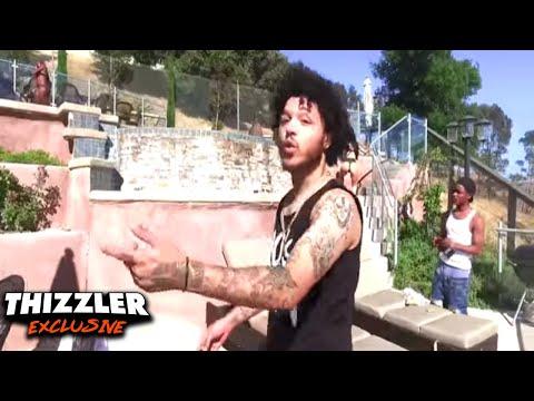 Lil Slugg ft. ScottieNoPippen - Lets Talk (Exclusive Music Video) || Dir. Jayy H Productions