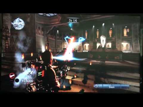 Ghostbuster Games Online