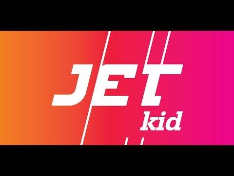 Приложение JetKid. Обзор возможностей