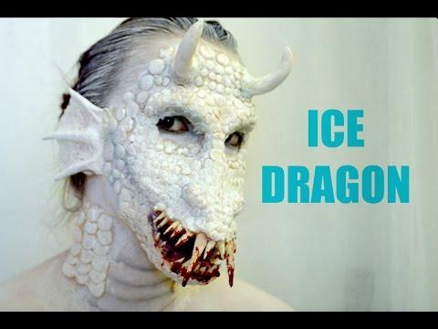 Dragon Scales Makeup Tutorial Makeupview Co