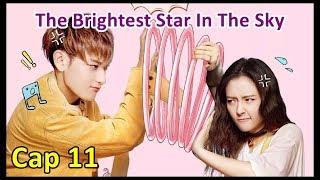 The Brightest Star In The Sky - Cap 11 Sub Español