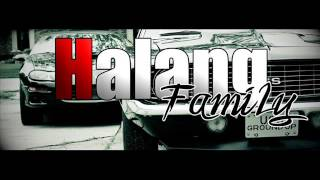 Repeat youtube video Malaya kana -Halang Family -MISZ INFLICATE-DHISSIE-NAYKIE