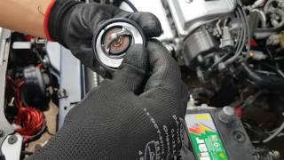 GT - Troca da Válvula Termostática Corolla thumbnail