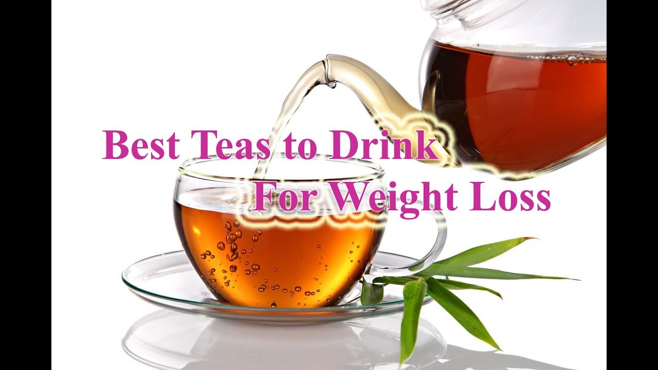 Best Teas to Drink for Weight Loss picture