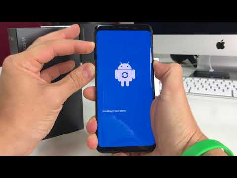 How To Reset Samsung Galaxy S9 - Hard Reset and Soft Reset