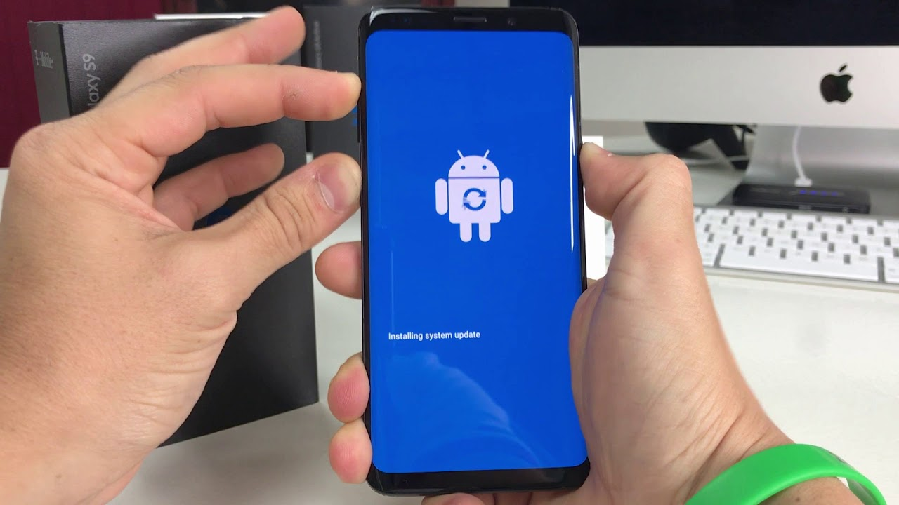 How To Reset Samsung Galaxy S25 - Hard Reset and Soft Reset