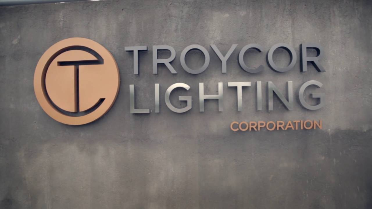 An Introduction To Troy Lighting