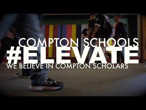 Compton High Schools Elevate