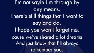 Watch George Strait Ill Always Remember You video