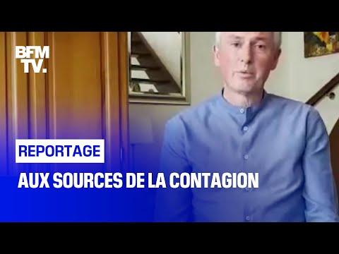 Aux sources de la contagion