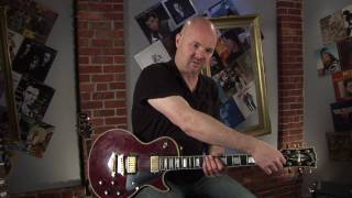 Whammy Technique on Standard Guitar - Electric Guitar Lesson - Guitar Tricks 53
