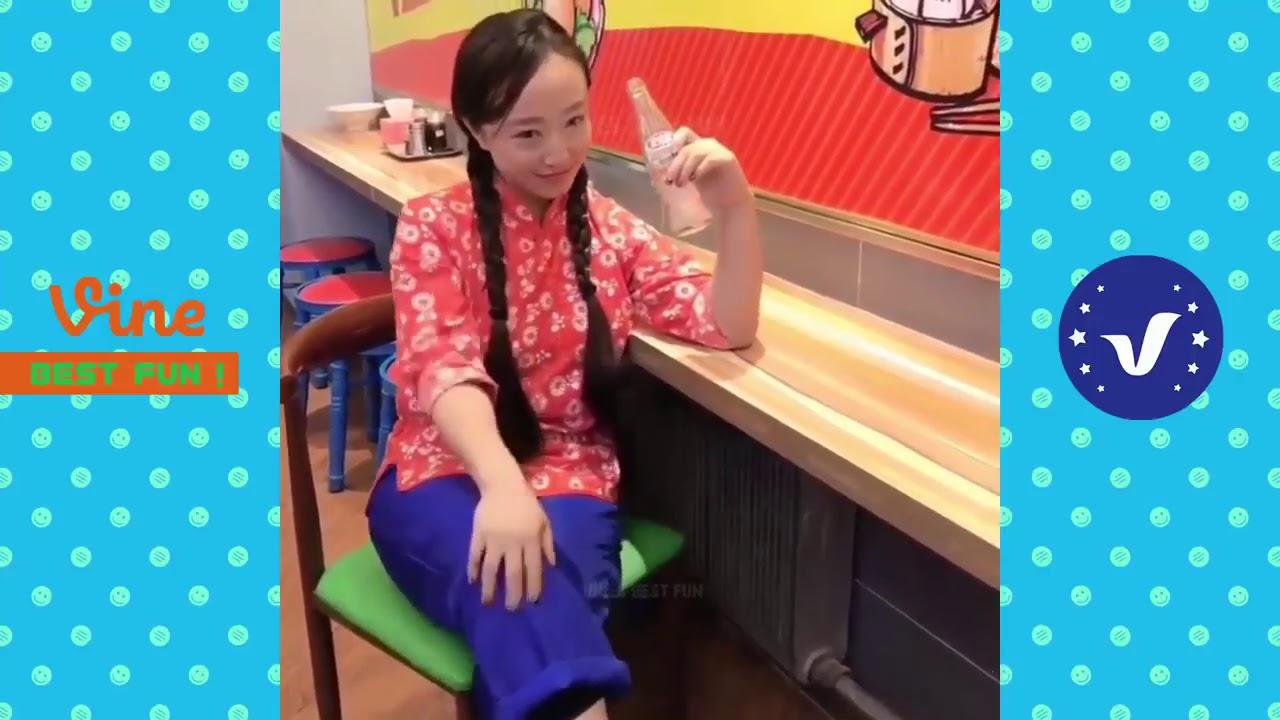 drôle à mourir de rire Clips drôles chinois # 81 - YouTube