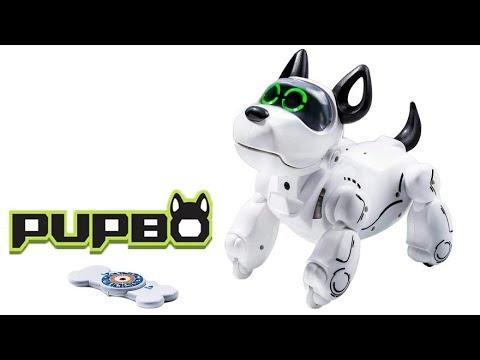 silverlit Dog | FunnyCat.TV