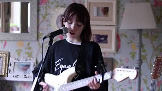 My kind of woman - Mac Demarco - cover Video