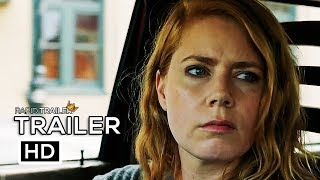 SHARP OBJECTS Official Trailer #2 (2018) Amy Adams Series HD