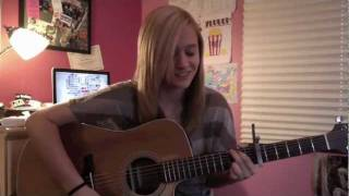 Keep Your Head Up-Andy Grammer (cover)