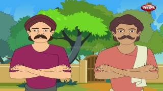 Good Neighbor | Moral Values For Kids | Moral Stories For Children HD