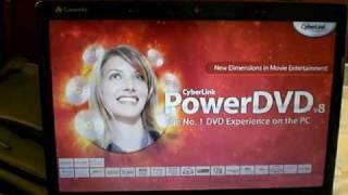 GateWay P-6831-FX Blu-Ray Upgrade