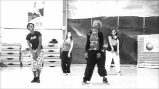 HIP HOP DANCEHALL by Key Be