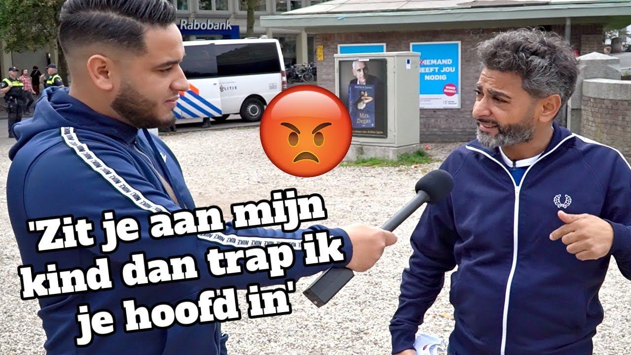 WAT MOET ER GEBEUREN MET PEDO'S IN NEDERLAND?! - YOUS MAG HET VRAGEN
