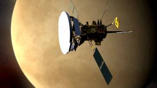 Solar Probe Plus - An Assist from Venus [720p]