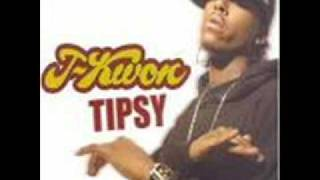 J-Kwon -Tipsy