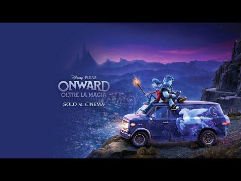 ONWARD - Oltre la magia | Trailer Ufficiale Italiano