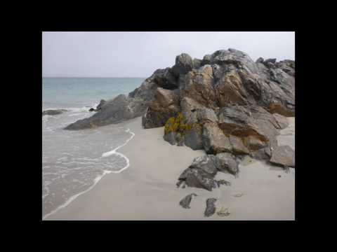 38 - California on Tour - Camping Renvyle Beach und Kylemore Abbey