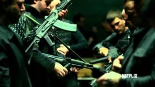 Сорвиголова сериал [2015]-русский трейлер.hitkino.com