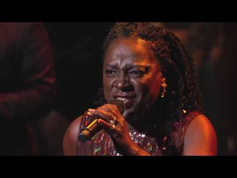 Sharon Jones and the Dap Kings   This Land is Your Land Jimmy Kimmel Live HD