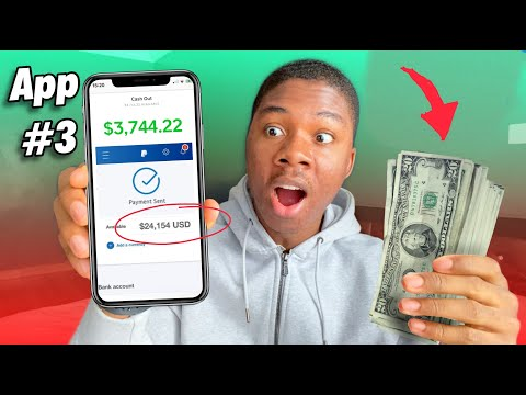BEST 3 APPS THAT PAY YOU REAL MONEY *Update* 2021!