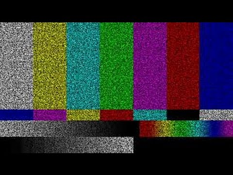 Tv static sound effect short white noise youtube - What is tv static ...