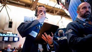 Coronavirus fears hit markets as stocks plummet 1000 points