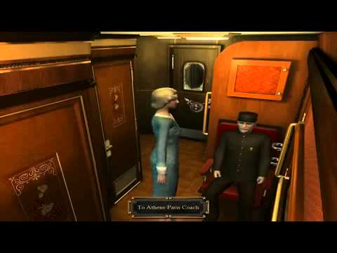 Agatha Christie's Murder on the Orient Express Game Play Part 4