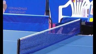 В Сочи завершился чемпионат России по настольному теннису(Спортсмены в августе будут защищать честь страны на летней Олимпиаде в Рио-де-Жанейро http://maks-portal.ru/sport/video/v-so..., 2016-06-27T17:53:27.000Z)