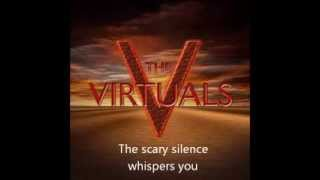 The Virtuals - Fill my Eyes (with Lyrics)