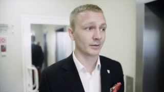 Иван Крылов - отзыв о Wedding Production   Тюмень