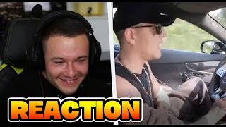 Inscope21 REAGIERT auf MONTE YOUTUBE KACKE 😂| Inscope21 Stream-Highlights